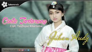 Jihan Audy - Cinta Terlarang
