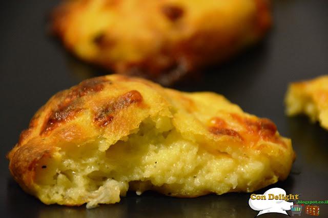 Delicious cheese puffs פחזניות גבינה מלוחות וטעימות