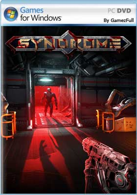 Syndrome PC [Full] Español [MEGA]