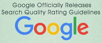google-search-quality-ratings-official-document