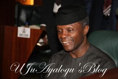 Nigeria will witness a turnaround in 18 months - Osinbajo