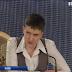 ТОП-10 цитат из пресс-конференции Савченко