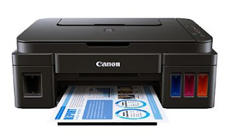 Canon PIXMA G2200 Printer Driver, Software Download