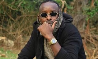 Mani Martin FT. Eddy Kenzo - Afro