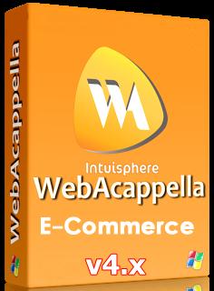 Web acappella 4 activation code