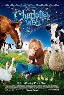 Chú Heo Chạy Trốn - Charlottes Web (2006) | Full HD VietSub