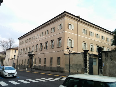 Palazzo Fedrigotti