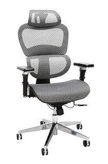 OFM Core Chair in Gray