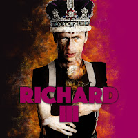 Poster of Mat Fraser as Richard 3rd