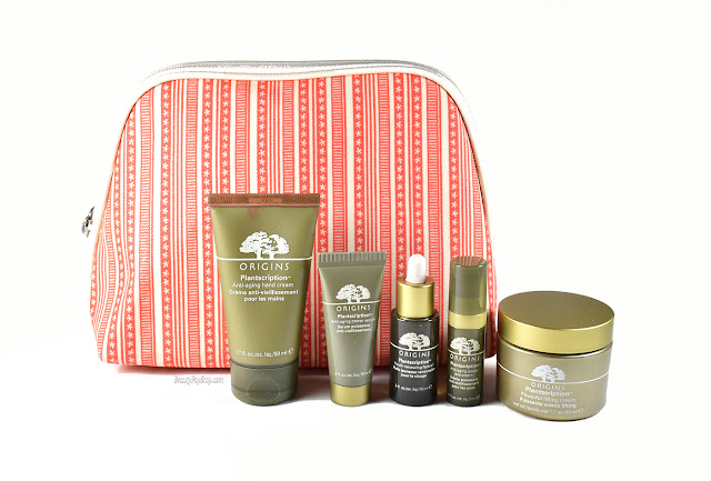 holiday gift guide 2015 origins power anti-agers set