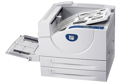 Xerox Phaser 5550 Printer Series Drivers Download