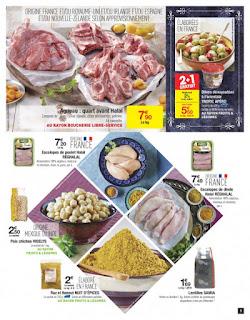 Catalogue Carrefour 16 Mai au 24 Juin 2017