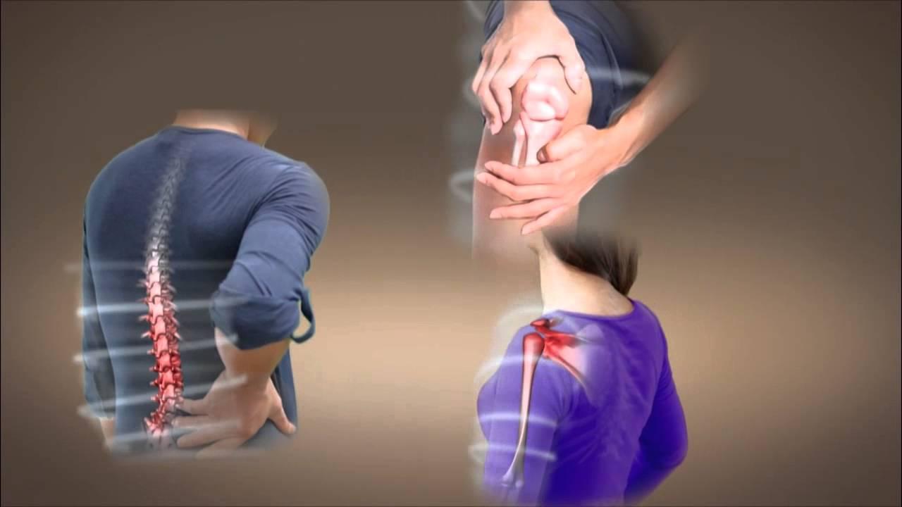 địa chỉ điều trị cơ xương khớp ở Tiền Giang