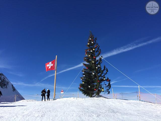 Jungfraujoch, Top of Europe Suíça