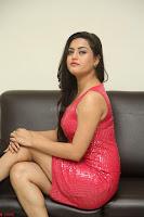 Shipra Gaur in Pink Short Tight Dress ~  Exclusive Poshoot 18.JPG