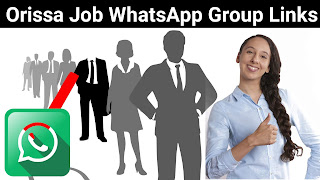 Orissa Job WhatsApp Group Link - Odisha Jobs - Odia job - Odia Whatsapp group -  whatsapp - Orissa pradesh - Odia language - Orissa - Odia - whatsappgrouplink.xyz