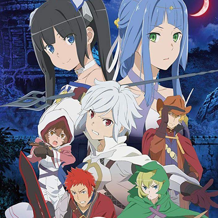 Film Anime Action Terbaik tahun 2019