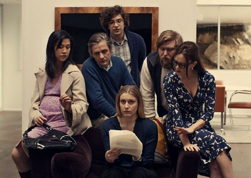 Mistress America movie turns into a full on farce in the second act