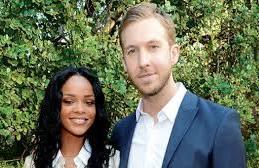 Calvin Harris e Rihanna lançam segunda parceria