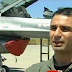 Ο πιλότος του F-16 που συγκίνησε: Η μάνα μου εύχεται πάντα καλή προσγείωση - ΒΙΝΤΕΟ