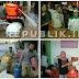 """Foto Aksi Sosial """"Teman Ahok"""" Di Berbagai Lokasi Bencana"""