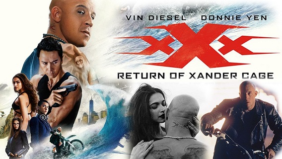 xXx Return of Xander Cage Hindi Dual Audio Full Movie Download