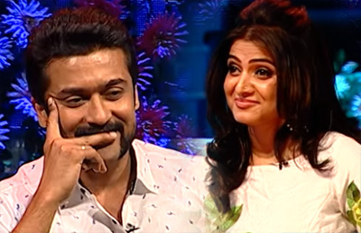 Koffee With DD 01-05-2016 Vijay TV May day Special Show
