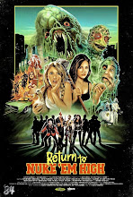 Return to Nuke 'Em High. Volume 1 (2013)