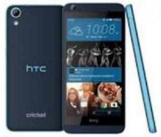 Harga HP Terbaru dan Spesifikasi HTC Desire 626s