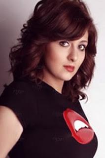 شذى (Shaza)، مغنية وممثلة مصرية