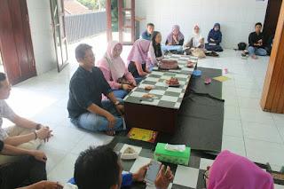 Halal Bihalal Bersama Yayasan Oemah Sedekah