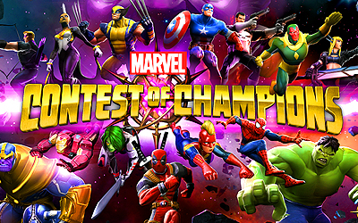 MARVEL Contest of Champions (MCOC) Mod Apk