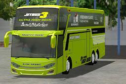 Bus 3 KYM Trans by Moez Edane