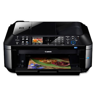 Download Printer Driver Canon Pixma MX420