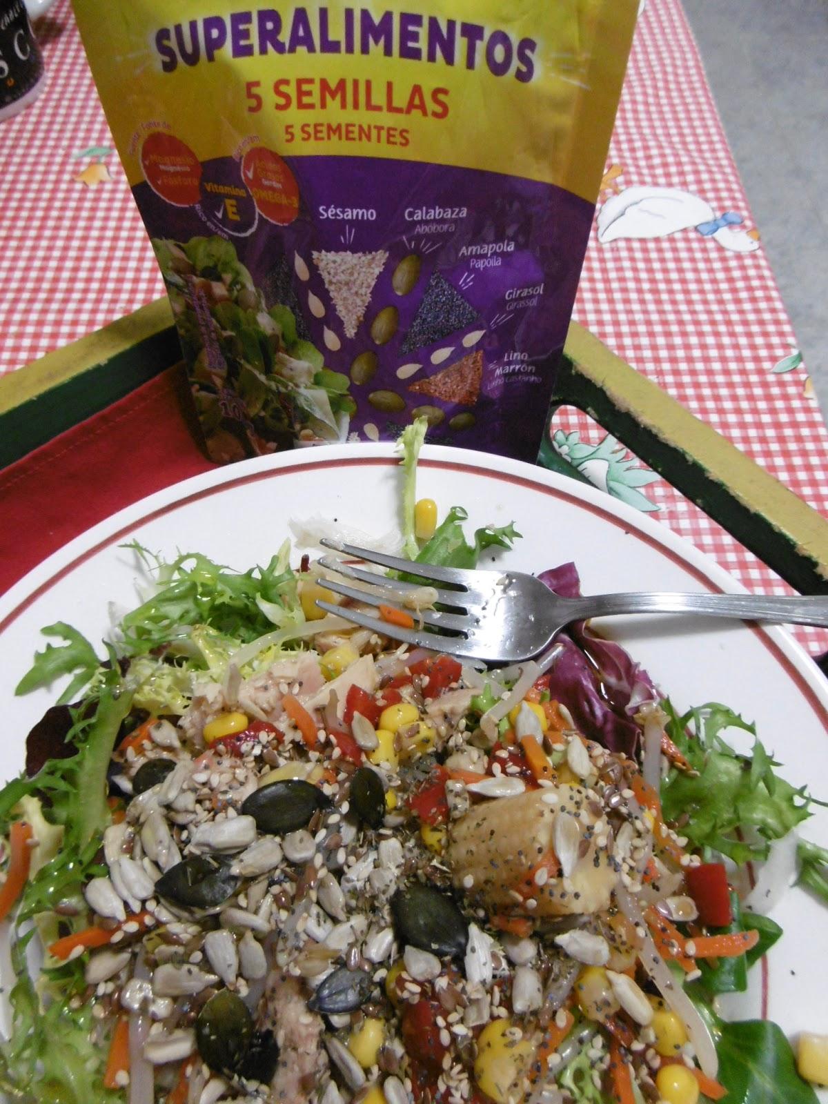 La lupa de dieta disociada