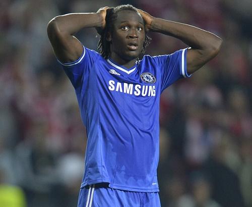 Cầu thủ Lukaku rời Chelsea