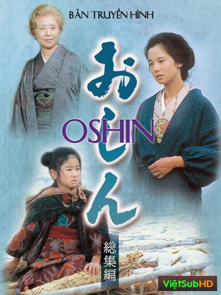 Cô Bé Oshin