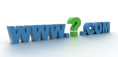 alamat web