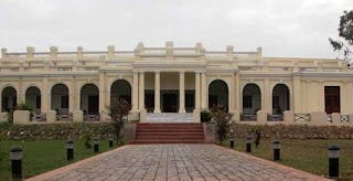 DU- Delhi University