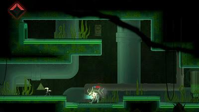 Green The Life Algorithm Game Screenshot 9