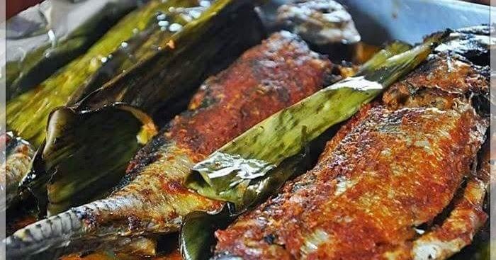 resepi  ikan cencaru soalan Resepi Ikan Kembung Masak Sambal Serai Enak dan Mudah