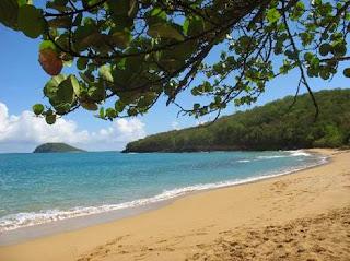 La plage    الشاطئ بالفرنسية