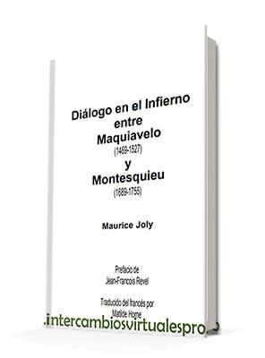 Descargar Diálogo en el infierno entre Maquiavelo y Montesquieu