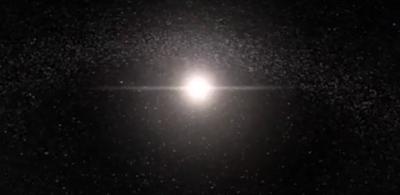 Scoperta massa mancante Universo