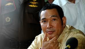 Tommy Soeharto: Ngungkap Dalangnya Saracen Bukan Hal yang Sulit