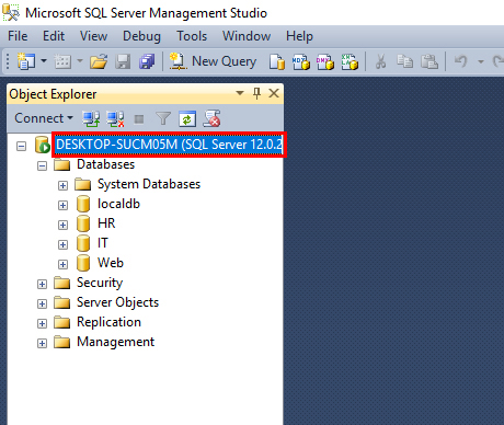 How to Move the SQL Server database to  Azure SQL Server