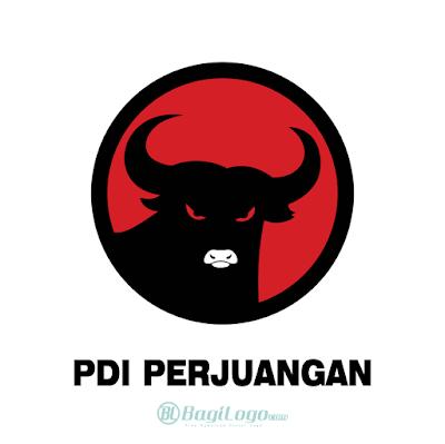 PDI Perjuangan Logo Vector