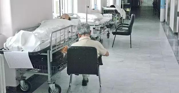 Το υπ. Υγείας μοιράζει 20 εκατ. ευρώ σε αριστερές ΜΚΟ την ώρα που τα νοσοκομεία δεν έχουν ούτε γάζες για τους ασθενείς!!