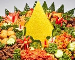 Resep Nasi Kuning Rice Cooker Lengkap