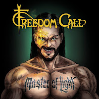 "Freedom Call - ""Master of Light"""